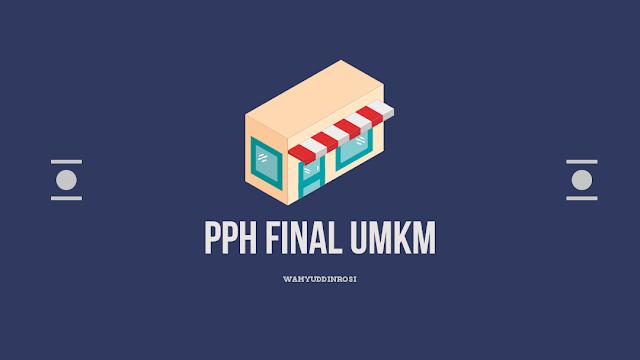 Pph final umkm pp23