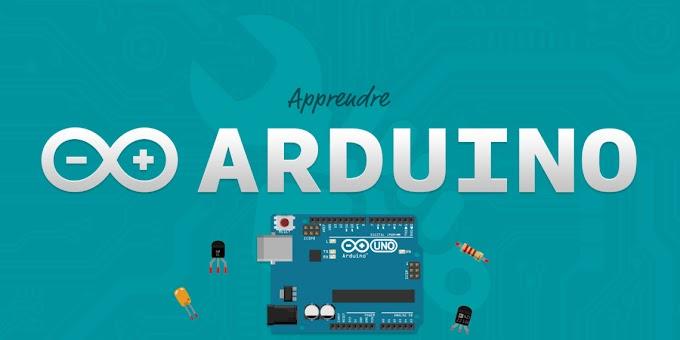 Formation Complète sur Arduino : les premiers pas vers l'IoT