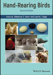 Hand-Rearing Birds, 2nd Edition by Rebecca S. Duerr, Laurie J. Gage
