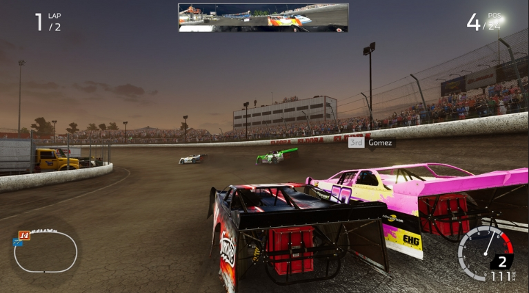 NASCAR Heat 5 PC Full