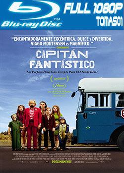 Capitán Fantástico (2016) BRRip Full 1080p