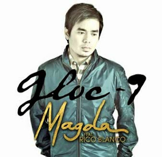 Gloc 9 feat. Rico Blanco - Magda Lyrics and Video