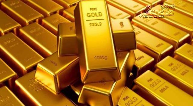 اسعار الذهب اليوم الاثنين 11-11-2019 في مصر