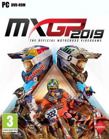 MXGP 2019 The Official Motocross Videogame torrent download for PC ON Gaming X