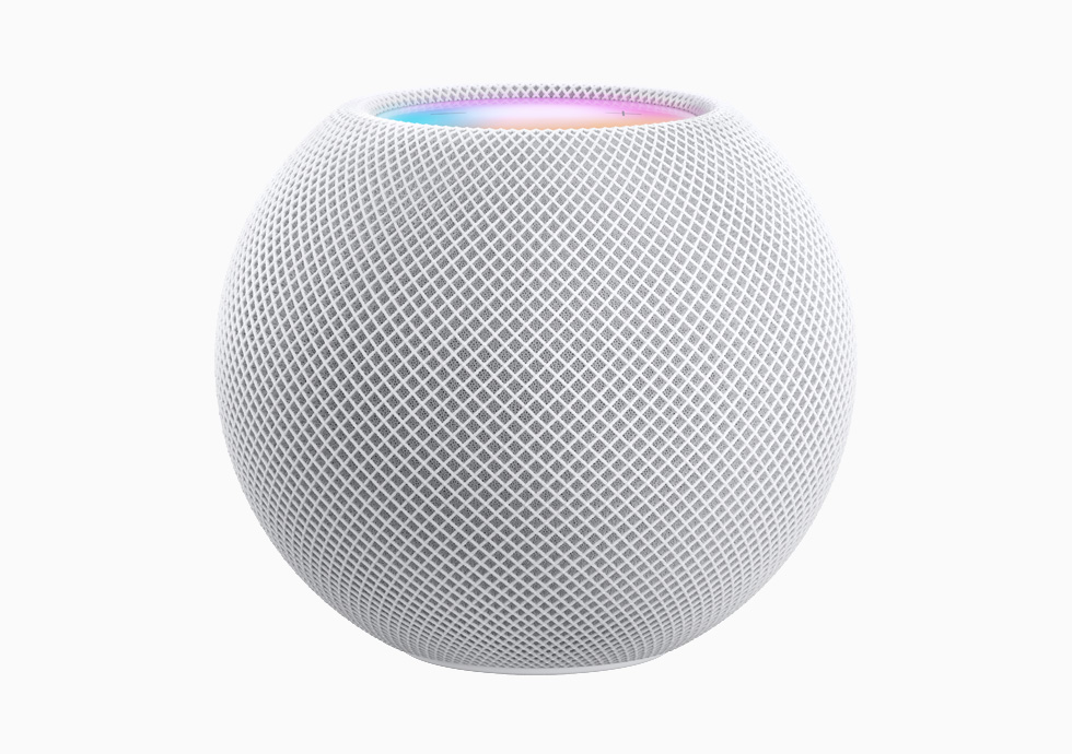 Apple introduces HomePod mini: A powerful smart speaker with amazing sound