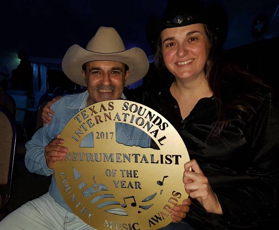 Panorama Calendario.Escountry Com La Banda Madrilena Chisum Cattle Co Premiada En Los