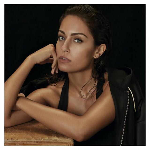 Spanish actress Hiba Abouk HD Photos & Wallpapers