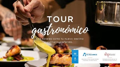 Hoteles presentarán lo mejor de su gastronomía peruana