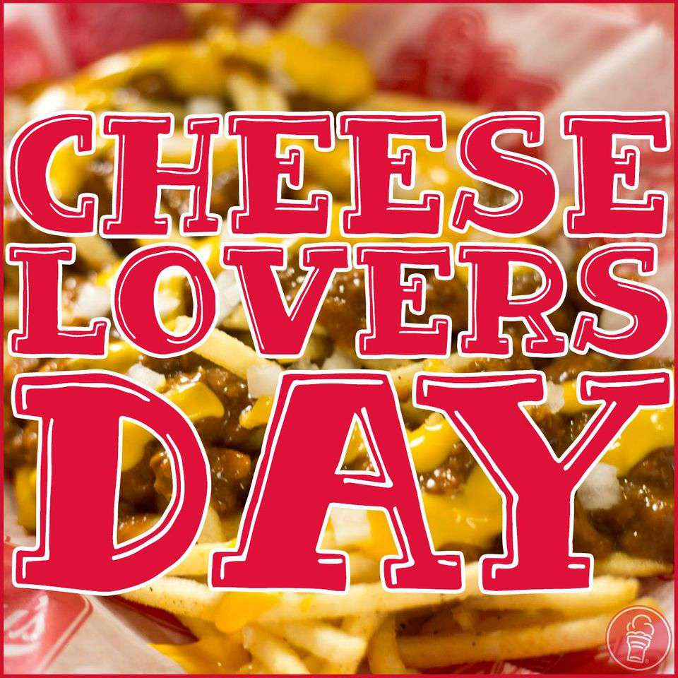 National Cheese Lover's Day Wishes Pic