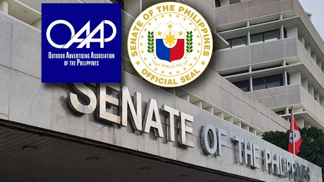 Outdoor Advertising Association of the Philippines' Position Paper on Senate Bill 1714 by Sen. Miriam Santiago