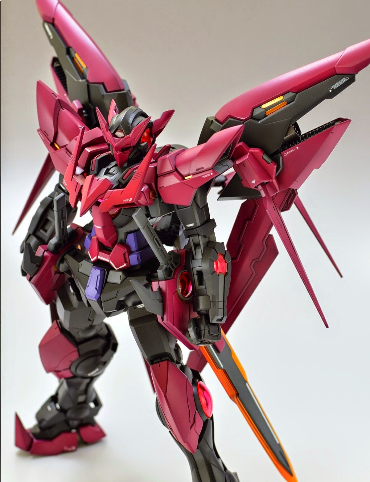 gundam exia dark matter custom - photo #37