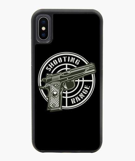 Fundas iphone - Diseño Shooting Range