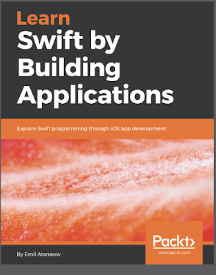 Learn Swift Building Applications Programming