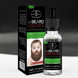 Beard Moustache Growth Oil In Lahore