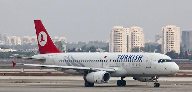 Izmir - Tel Aviv (TLV) Uçak Seferleri