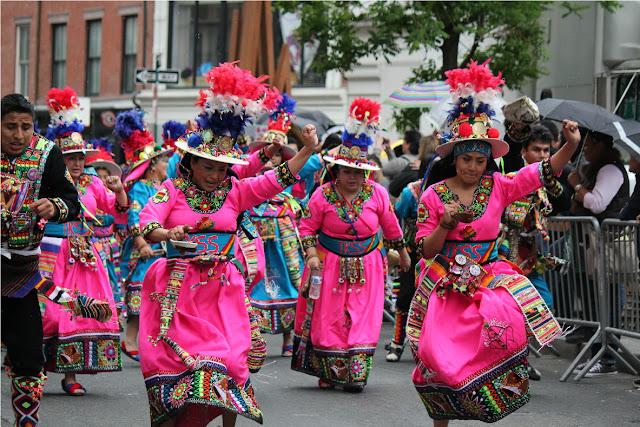 Imagenes la cultura folclorica de los pueblos en sudamericanos