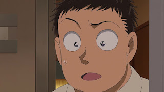名探偵コナン アニメ 1015話 張り込み | Detective Conan Episode 1015