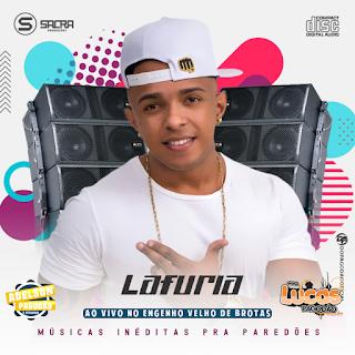 LA FURIA - CD AO VIVO NO ENGENHO VELHO DE BROTAS 2019