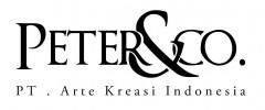 Lowongan Kerja Account Executive di PT. ARTE KREASI INDONESIA (Peter&Co)