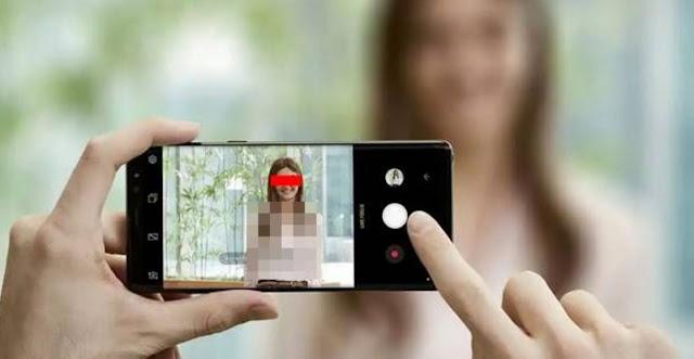 Cara Download Aplikasi Kamera Tembus Pandang Secara Aman