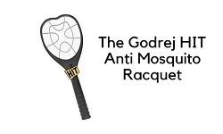 Godrej HIT Anti Mosquito Racquet