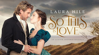 Blog Tour: So This Is Love by Laura Hile