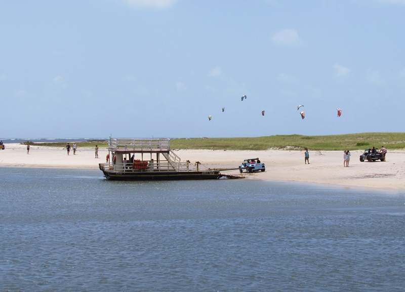 Barra do Cunhaú, RN