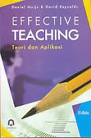 EFECTIVE TEACHING TEORI DAN APLIKASI