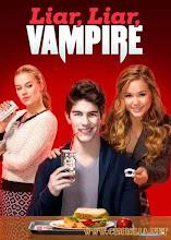 Liar, Liar, Vampire (2015)
