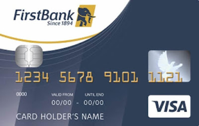 first-bank-naira-credit-card-in-nigeria