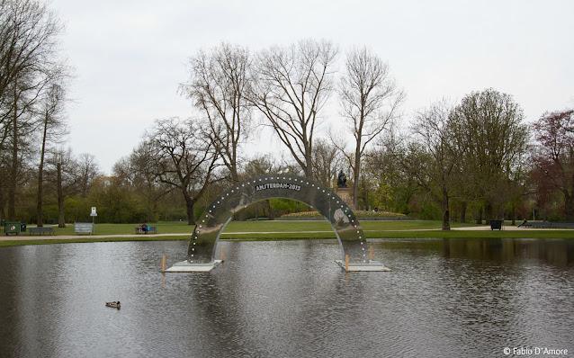 Parco Vondelpark