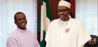 Father Mbaka Releases Shocking Prophecy For 2020, Says There Will Be a Hard time