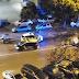 ACORDONADO UN BLOQUE DE VIVIENDAS EN ALGECIRAS POR LA POLICÍA