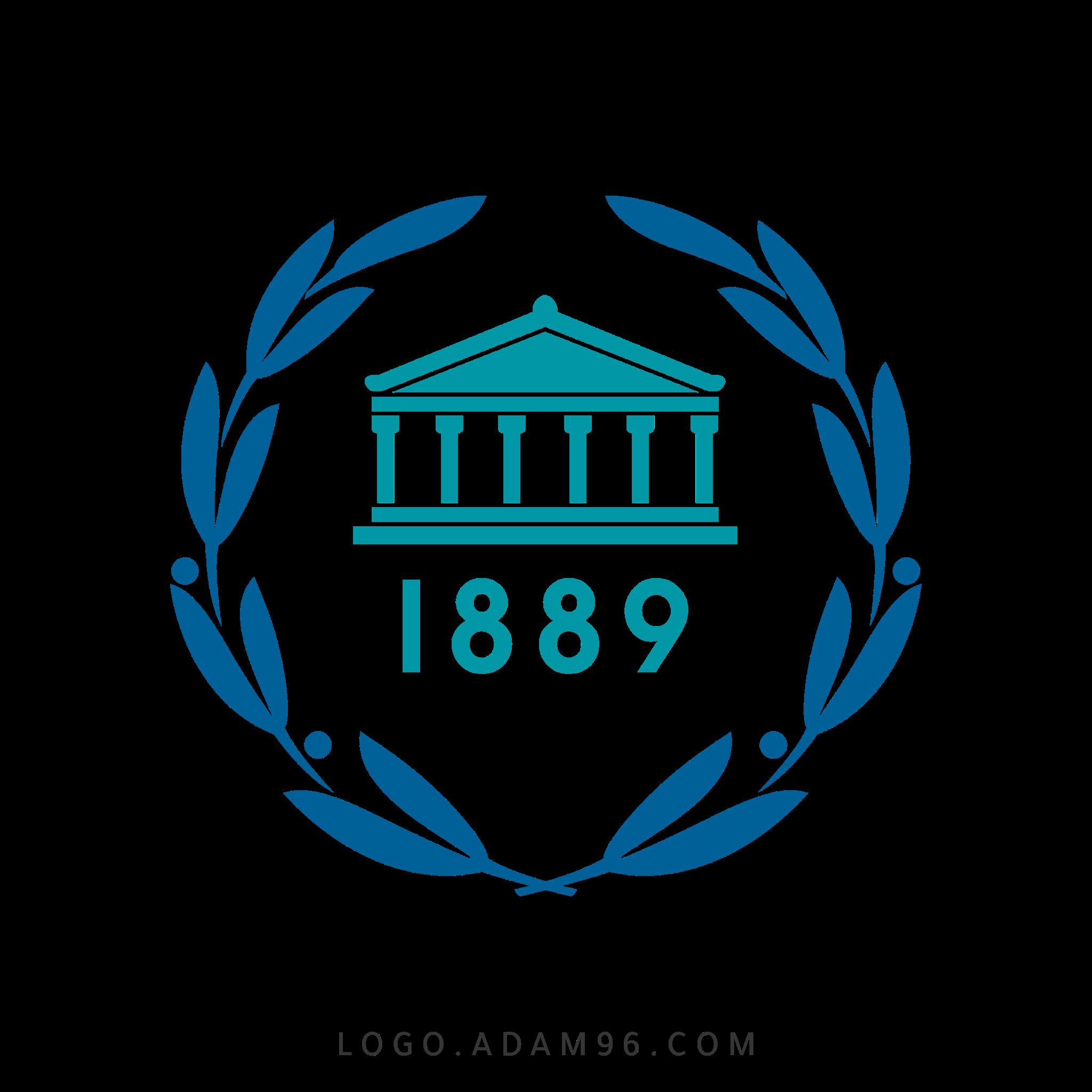 تحميل شعار الاتحاد البرلماني الدولي الرسمي لوجو عالي الجودة بصيغة PNG
