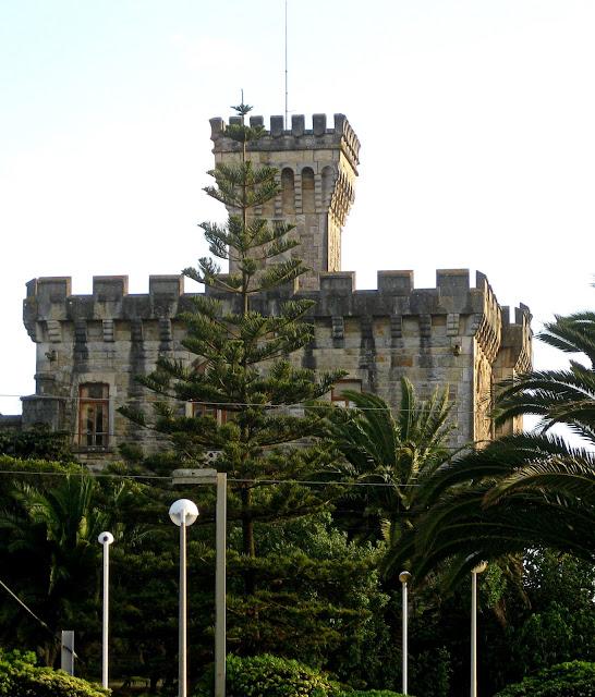 Estoril. Portugal