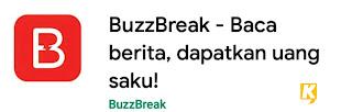 BuzzBreak - Aplikasi Penghasil Uang