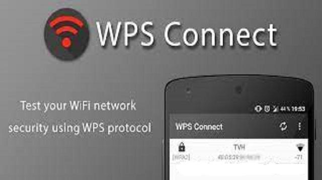 Aplikasi Bobol WiFi yang dipassword