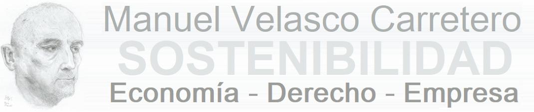 Manuel Velasco Carretero - Economía - Derecho - Empresa