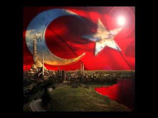ölürüm türkiyem türkü sözleri