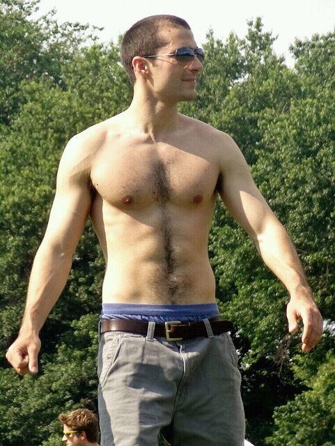 Garden break   Shirtless Men   Pinterest   Shirtless men