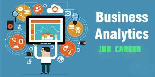 Business Analytics Jobs salary for Freshers in India