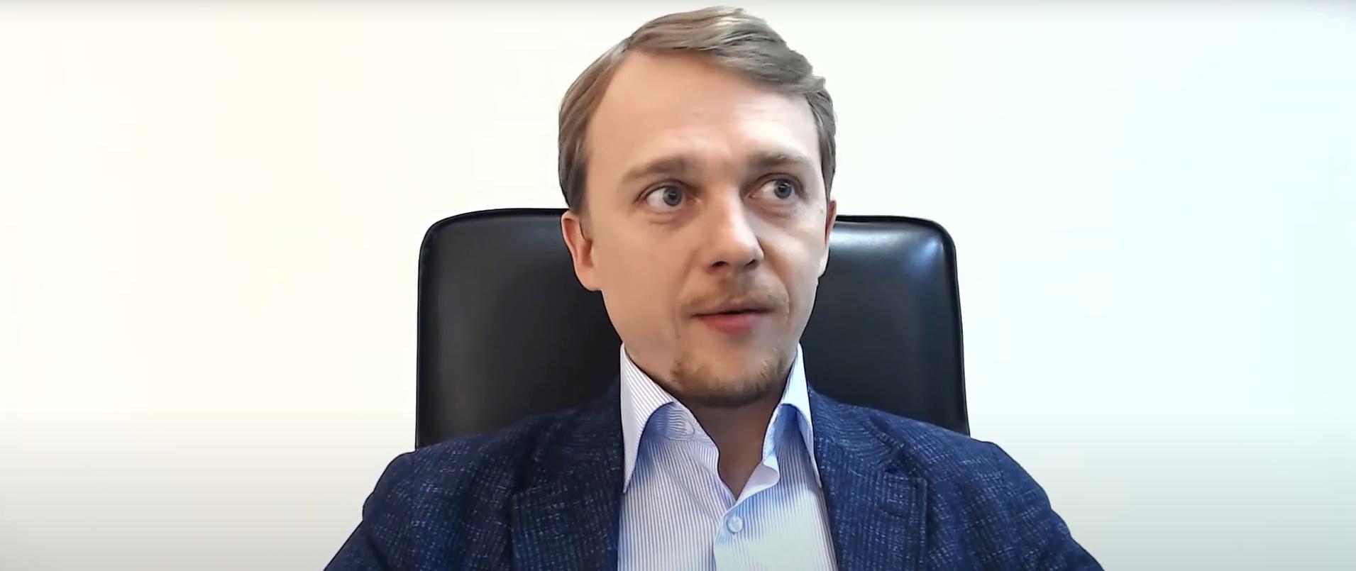 Денис Сергеев бизнес коуч