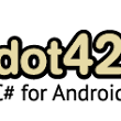 dot42's .NET implementation soon to be released under Apache 2.0