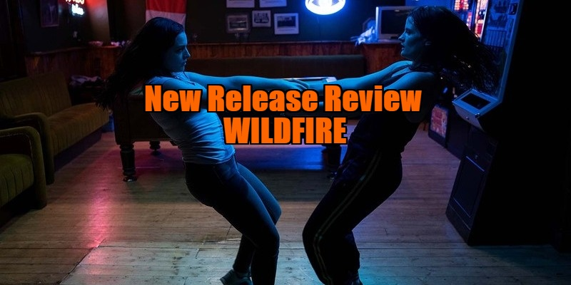wildfire review