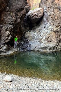 Barranco del Berriel