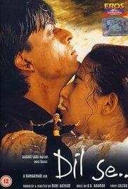 فيلم Dil Se.. 1998 مترجم