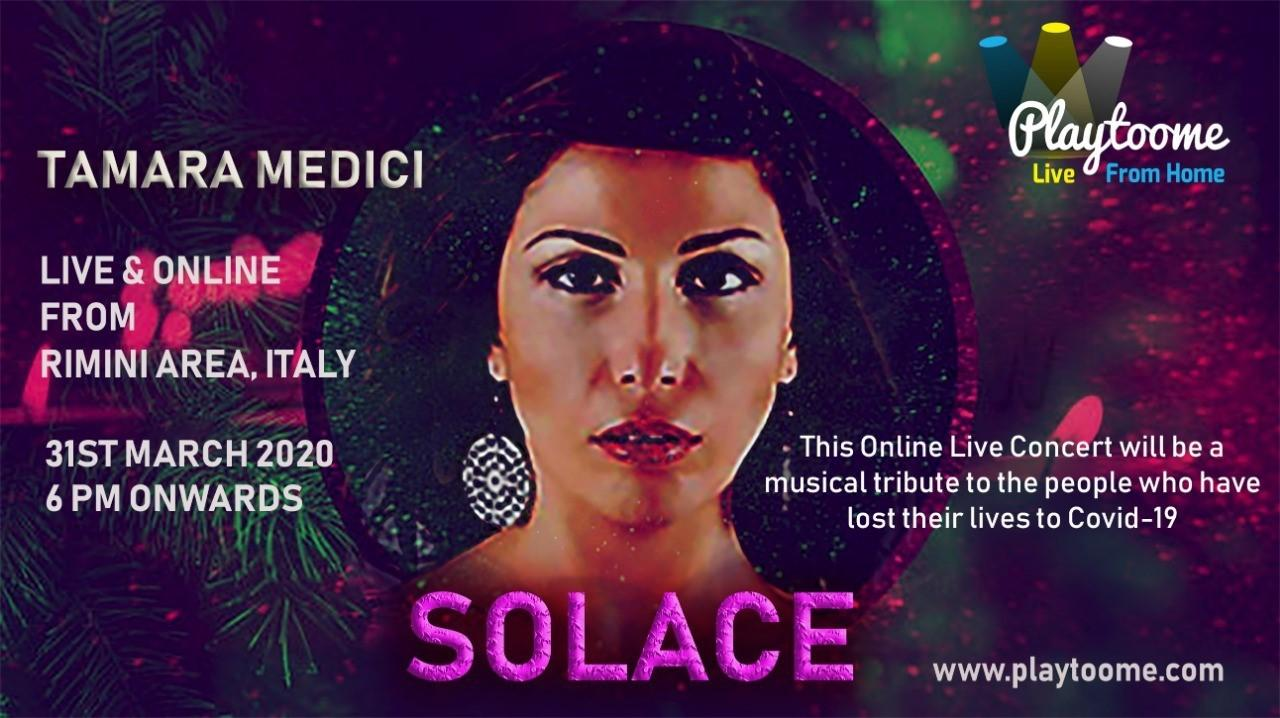 Tamara Medici