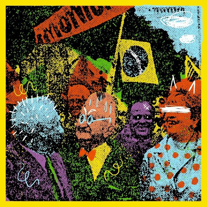 Guilherme Cobelo maldiz autoritarismo negativista ao perfilar 'Osório' no primeiro single solo