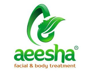 Logo Rumah Cantik Aeesha