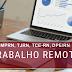 MPRN, TJRN, TCE/RN e Defensoria Pública prorrogam trabalho remoto até dia 31 de julho